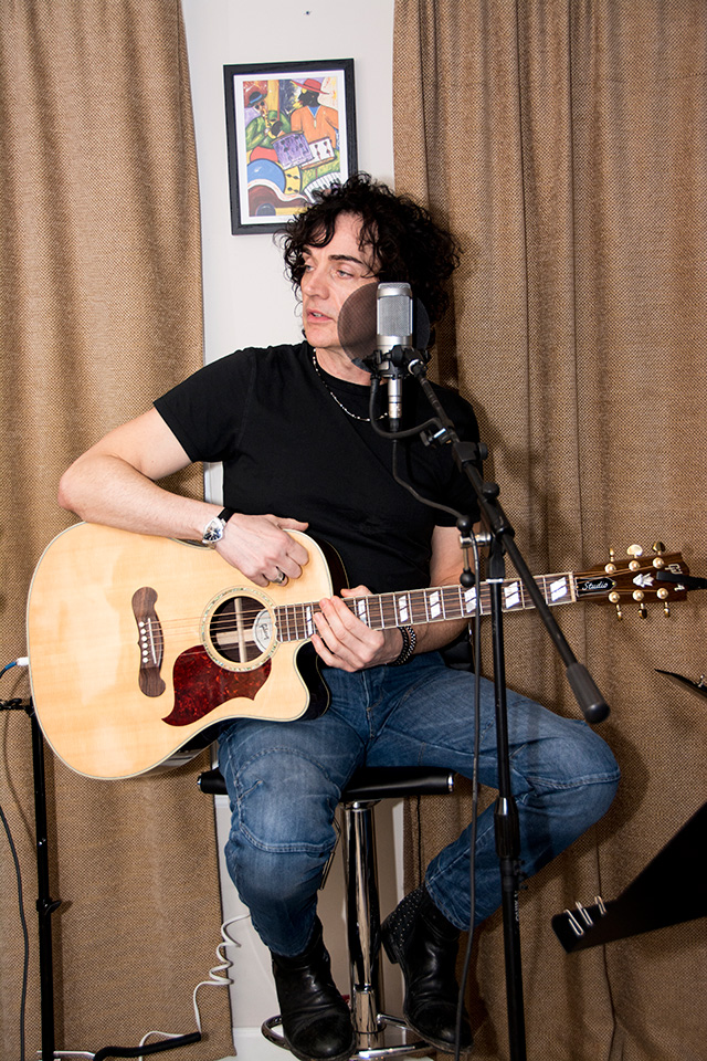 Jon Mullane, Special Guest Artist