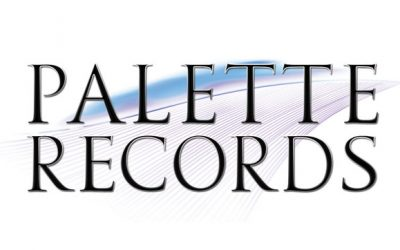 Welcome To Palette Records