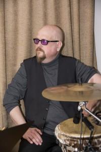 Percussionist/Drummer - Matthew Burgess