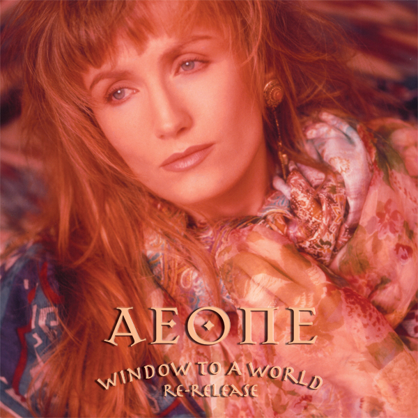 Aeone - Window To A World