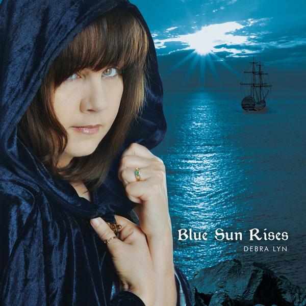 Debra Lyn - Blue Sun Rises CD