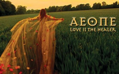 New AEONE Album and Video Release on Palette Records!