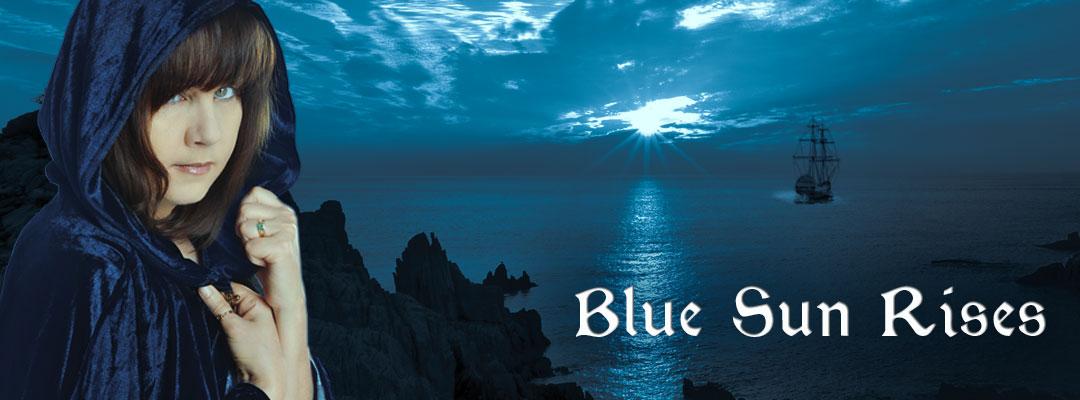 Debra Lyn - Blue Sun Rises